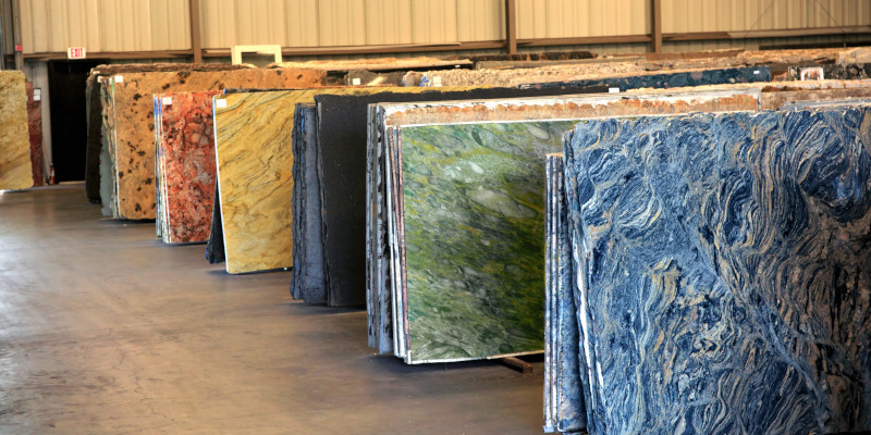 Marble in Morrisville, North Carolina